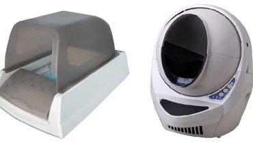 best automatic litter box